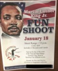 Martin Luther King Jr Fun Shoot