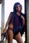 Raquel Welsh – Hannie Caulder