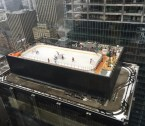 Rooftop Hockey Rink