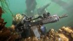 SOCOM underwater