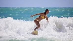 Sexy Surfer
