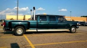 Stretch Truck