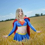 Supergirl by PureLight Cosplay