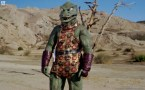 The Gorn Captain