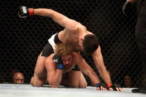 UFC is boring