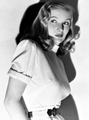 Veronica Lake…This is a tribute