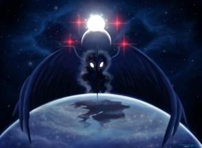 luna vs the world