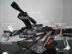 assault rifle of the future