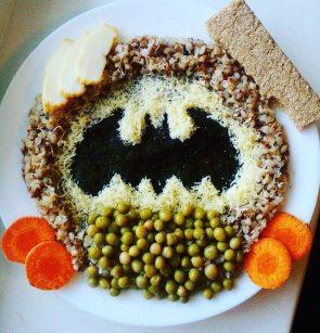 batman meal