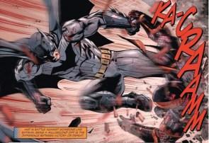 batman pounds deathstroke
