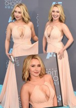 hayden panettiere has some great tits now
