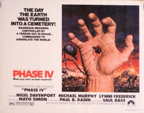 Phase IV complete end sequence