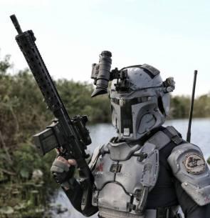 star wars military costume