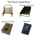 the desert quadrilogy