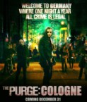 the purge – cologne