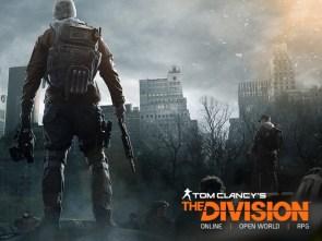 The Division Beta