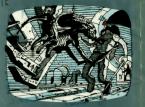 Alien Ridleygrams