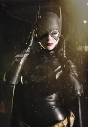 Batgirl (Helena Bertinelli)