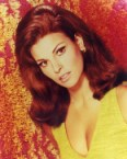 Raquel Welsh…All time most beautiful?
