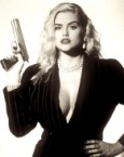 Anna Nicole Smith, To the Limit (1995)