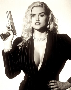 Anna Nicole Smith, To the Limit (1995)