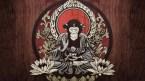 Buddah Chimp