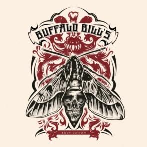 Buffalo Bill's Body Lotion Logo