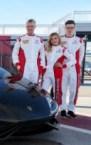 Chloe Moretz – Dream Racing in Las Vegas