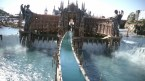 Final Fantasy XV Water Bridge