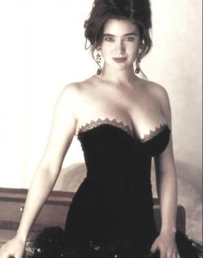 Jennifer is classic