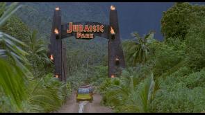 Jurassic Ark Entrance