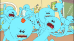 Meseeks assault in progress