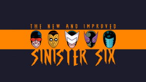 New and Improved Sinister Six