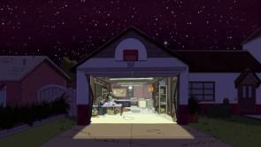 Rick's Garage