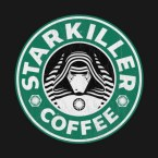 Starkiller Coffee Logo