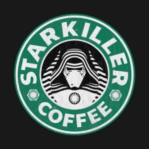Starkiller Coffee Logo