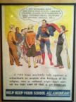 Superman hates racism