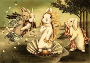 Venus Hare