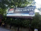 We do not support public safety