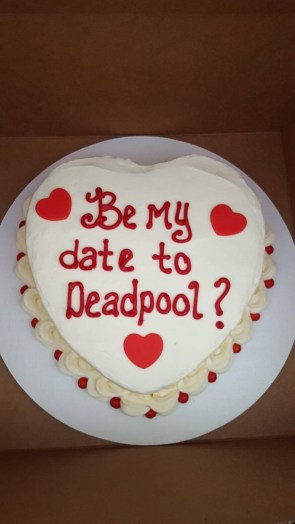be my date to deadpool