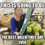 best valentine's day ever