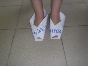 budget nike shoes
