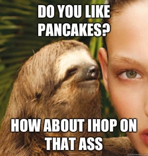 do you like pancakes