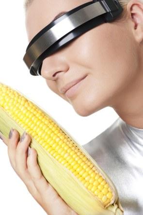future corn appreciator
