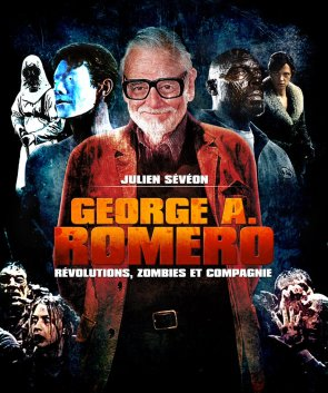 Happy Birthday George A Romero!