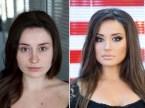 how makeup lies