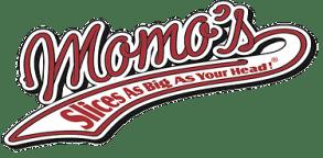 Momo's Pizza