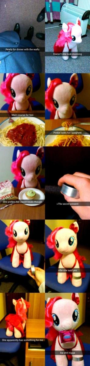 pony date