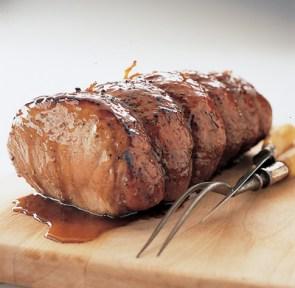pork tender roast