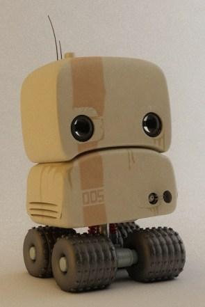 sad battlebot